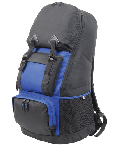 FrontLine 75 Explorer Rucksack (can be embroidered)