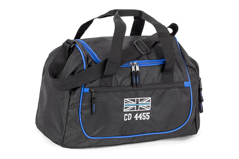 FrontLine 'Thin Line' Holdall (can be embroidered)