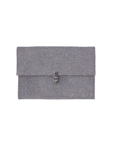 Envelope and Flap Clutches