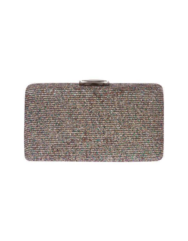 Minaudiere/Box Clutch