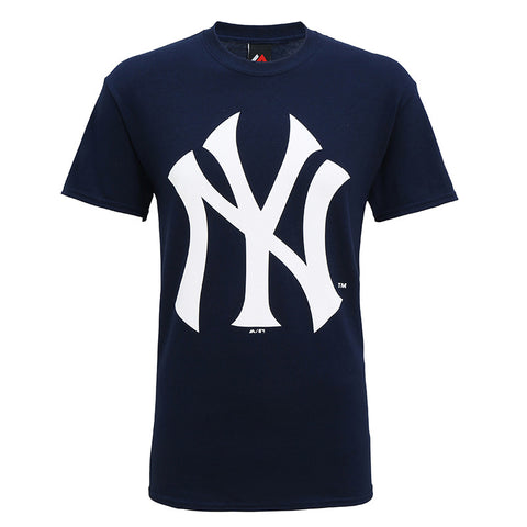 New York Yankees Official T-Shirt MLB Baseball Football Unisex