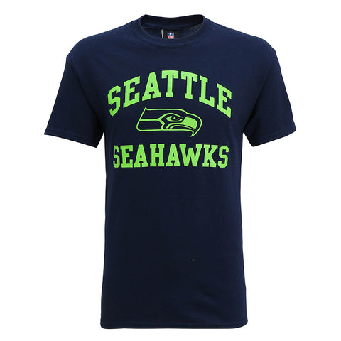 Seattle Seahawks Official T-Shirt NFL Super Bowl Football Unisex