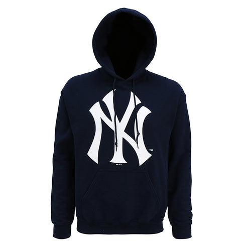 New York Yankees Official Hoodie MLB Baseball Football Unisex