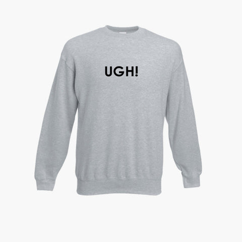 The 1975 UGH! Lyric Single Band Jumper Sweatshirt Sizes S-3XL New