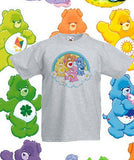 Care Bears Tv Movie 80's Film Kids T Shirt FOTL Boys Girls Tee New All Sizes