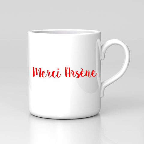 Arsene Wenger Merci Arsenal Thank You For The Memories Invincible 22 years Tumblr Work Office Quote Gift Mug Great Birthday Xmas Gift …