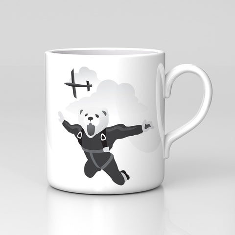 Impractical Jokers Flying Ferret Comedy Murr Funny Coffee Tea Mug Xmas Gift New