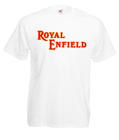 Royal Enfield Biker Gang Motorcycles Bike Mens T Shirt S-XXL New