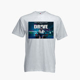 Alan Partridge Movie Drive Funny Coogan Mens Tv FOTL Top T-Shirt Tee S - 2XL New