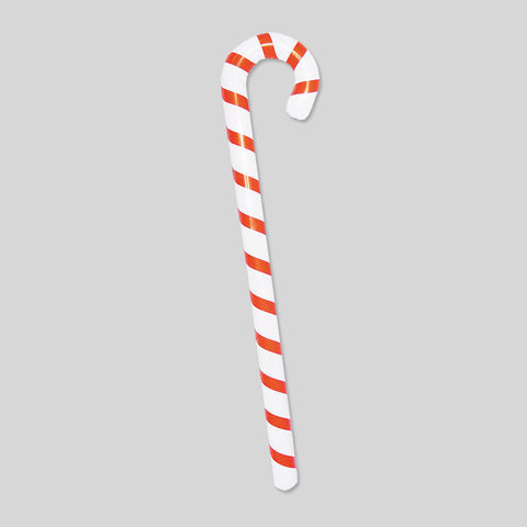 Inflatable Christmas Candy Cane 90cm
