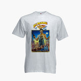 Big Trouble In Little China Retro Movie Mens T Shirt Tee Top All Sizes S 2XL New