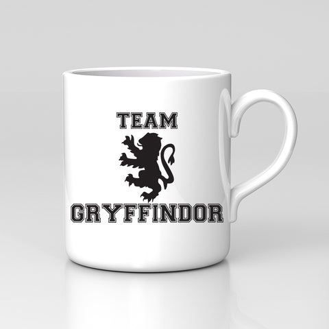 Harry Potter Quidditch Team Ravenclaw Gryffindor Slytherin Huffle Mug Birthday Office Tea