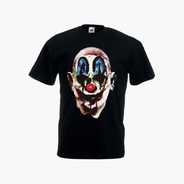 Rob Zombie Horror Movie 31 Scary Clown Devils T Shirt Tee Top All