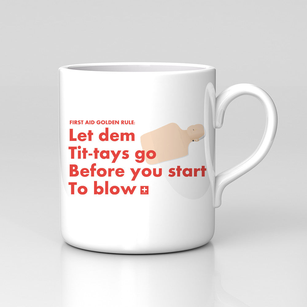 Impractical Jokers Tit - Tays Sal Q Joe Murr Funny Coffee Tea Mug Xmas Gift  New