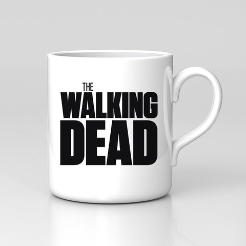 The Walking Dead Horror Zombie Halloween Comic Mug Cup Birthday Xmas Gift New