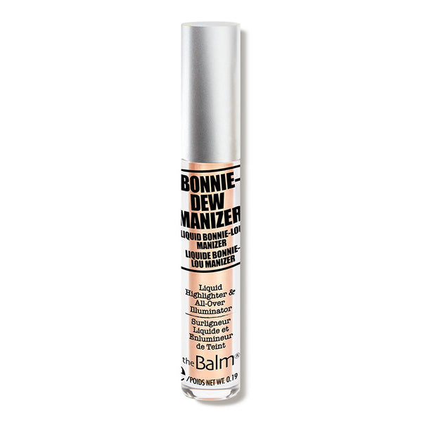 theBalm / Bonnie & Mary Dewmanizer Liquid Highlighter