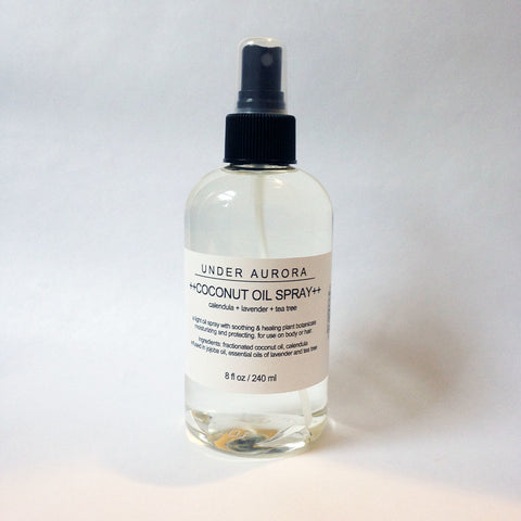 Under Aurora Gentle Facial Cleanser
