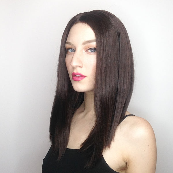 Romi (Lace Front + Heat Safe)