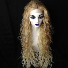 Jolene (Lace Front + Heat Safe)
