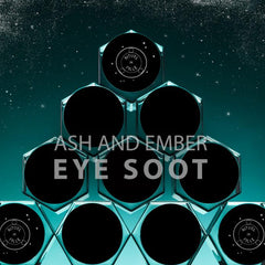Rituel de Fille / Ash and Ember Eye Soot