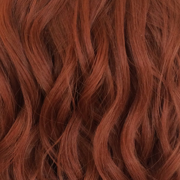 Annalise (Lace Front + Heat Safe)