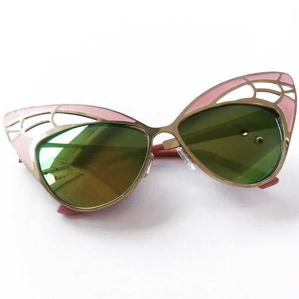 Sunnies / Butterfly Wings
