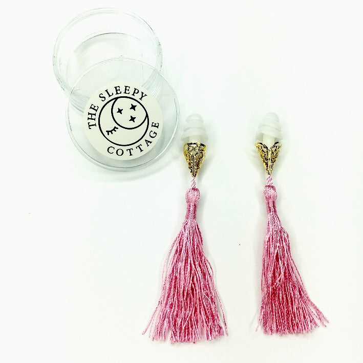 Tassel Earplugs