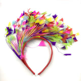 Light as a Feather Headband