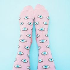 Coucou Suzette / Eye Socks