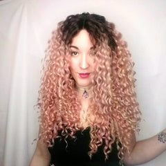 Sirena (Lace Front + Heat Safe)