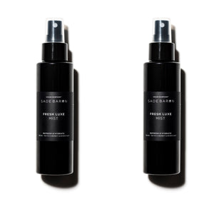 Sade Baron / Fresh Luxe Hydrating Face + Body Mist