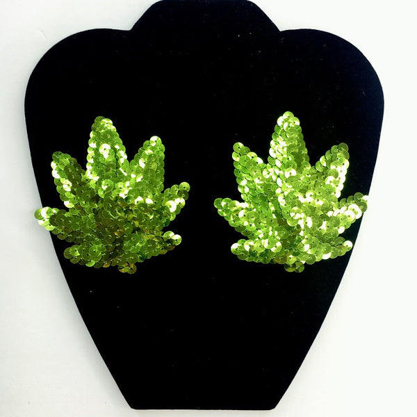 Pasties / Pot Leaf