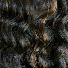 Sirena (Swiss Lace Front + Heat Safe)