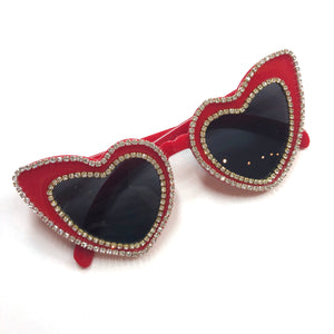 Sunnies / Blinged Out Lovecat