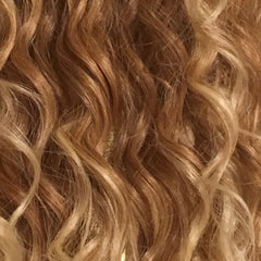 Celeste (Lace front + Heat safe)