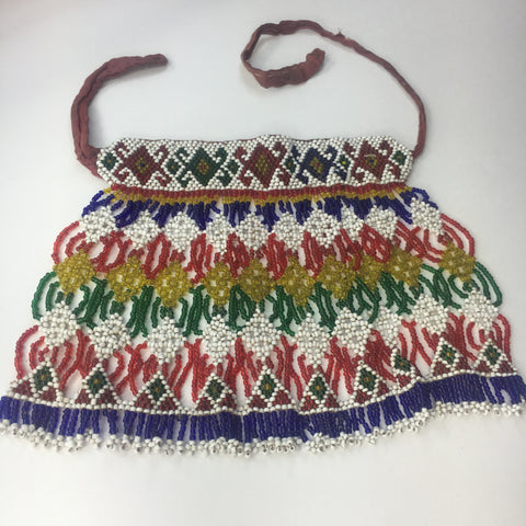 Kuchi / Hand-Beaded Chokers