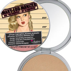 theBalm Mary-Lou Manizer Lumanizer / Highlighter