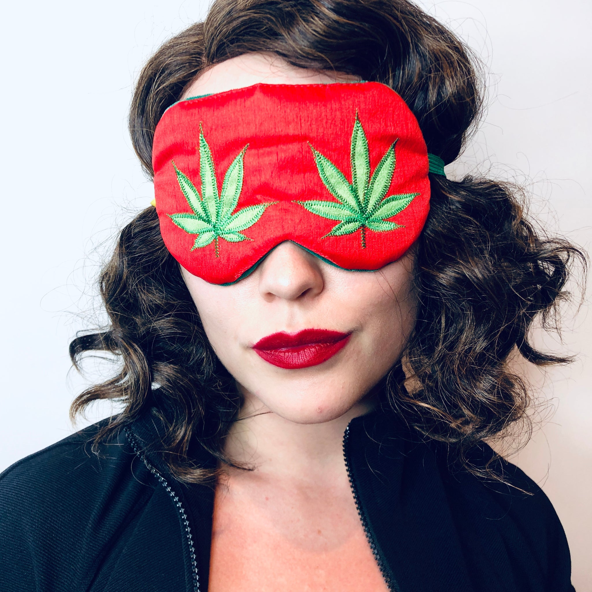 Sleep Hammer / Cannabis Sleepmask