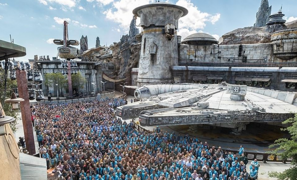 Guide to the Force: All You Need To Know About Galaxy's Edge