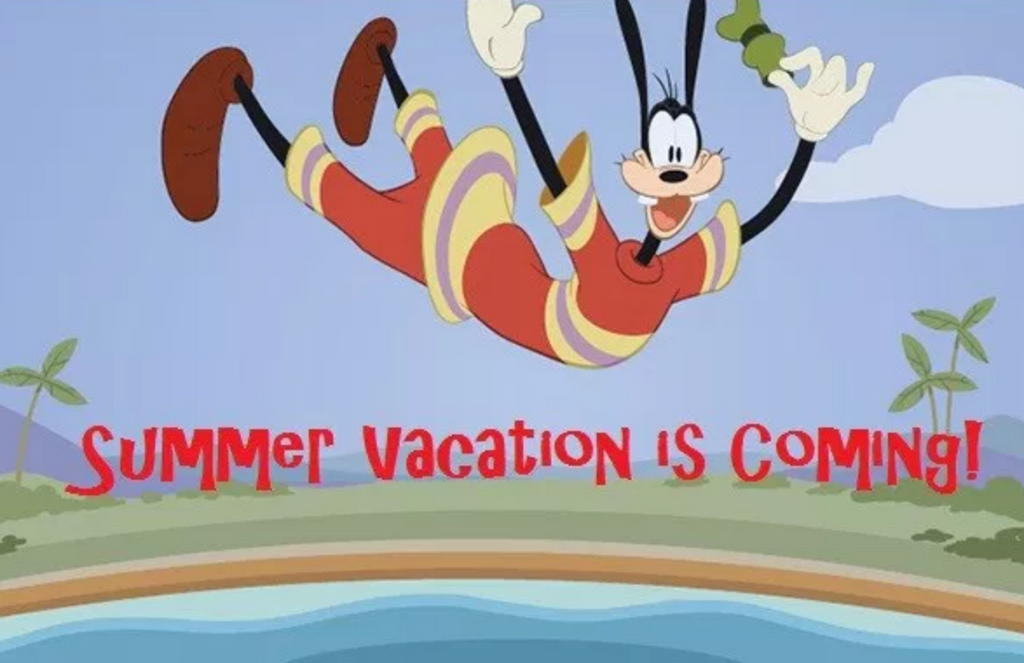 Disney-Inspired Summer Activities For The Whole Family