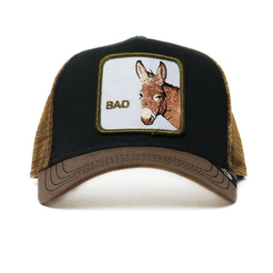 Goorin Bros Bad Ass Trucker Hat