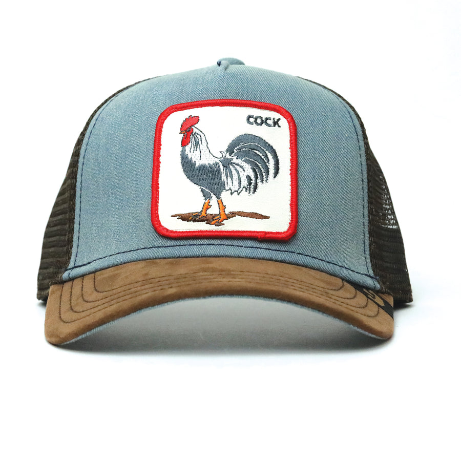 Goorin Bros Big Strut Trucker Hat