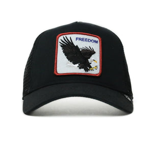 Goorin Bros Freedom Trucker Hat