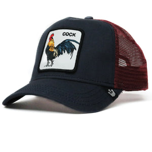 Goorin Bros Prideful Trucker Hat