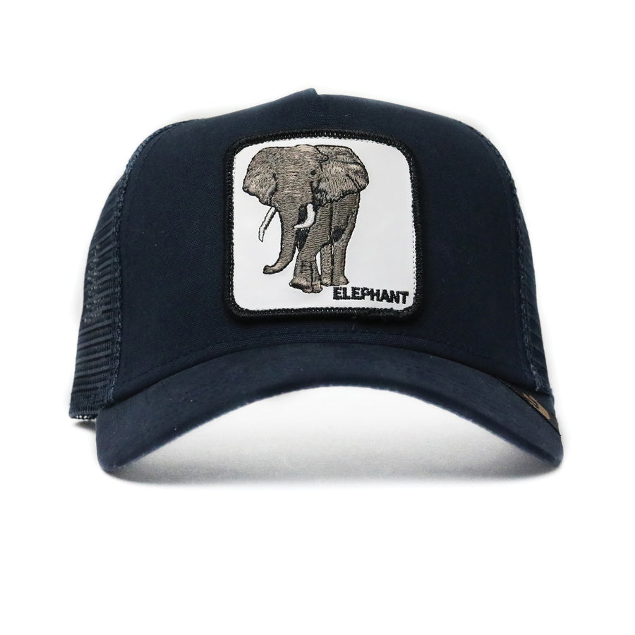 Goorin Bros Elephant Trucker Hat