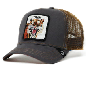 Goorin Bros Eye of the Tiger Trucker Hat
