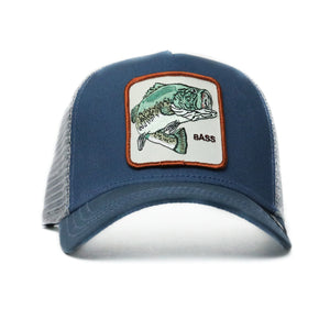 Goorin Bros Big Bass Trucker Hat