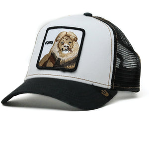 Goorin Bros King Trucker Hat