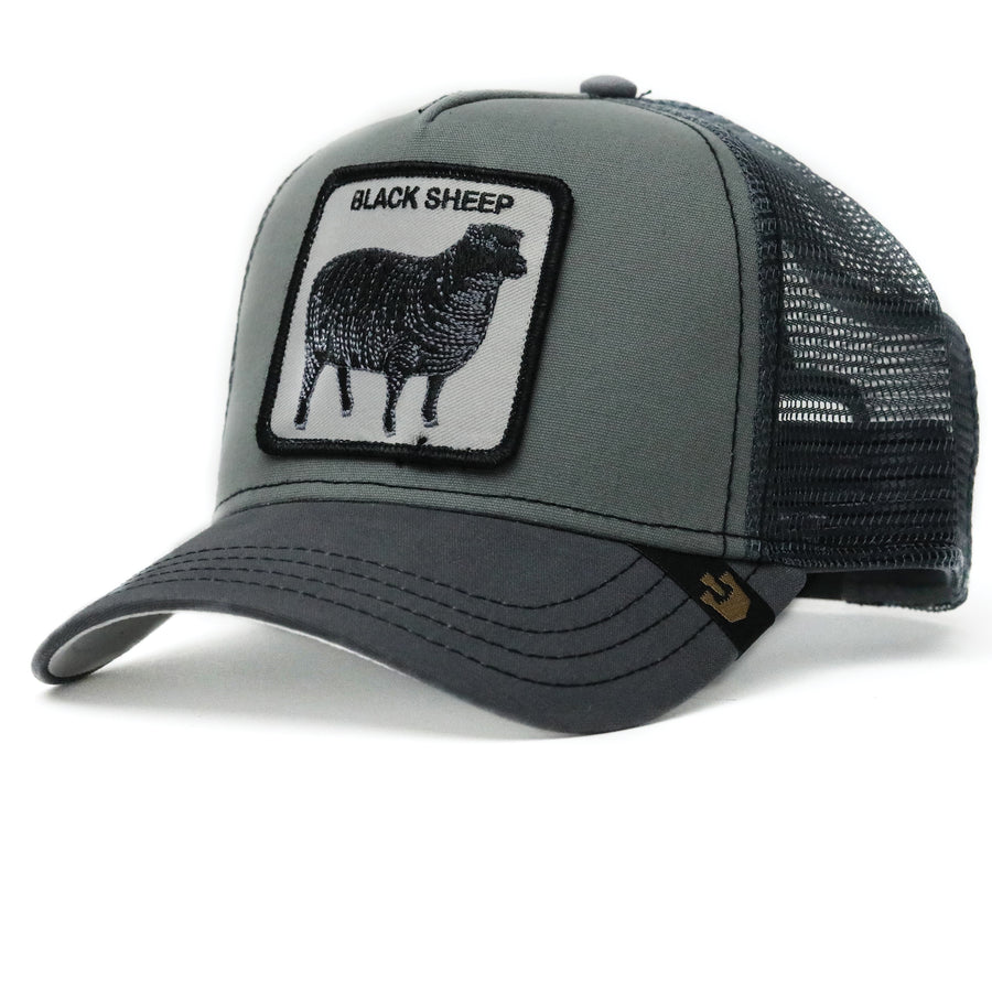 Goorin Bros Black Sheep Hat