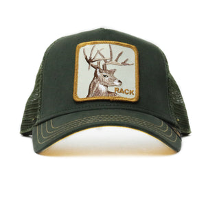 Goorin Bros Rack Trucker Hat